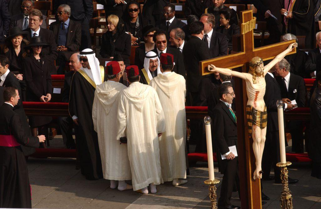 Funeral of Pope John Paul II
