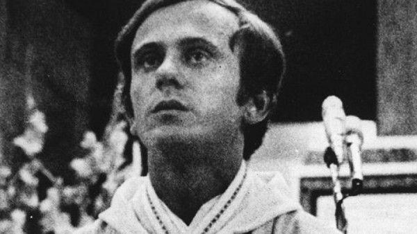 5. rocznica beatyfikacji ks. Jerzego Popiełuszki