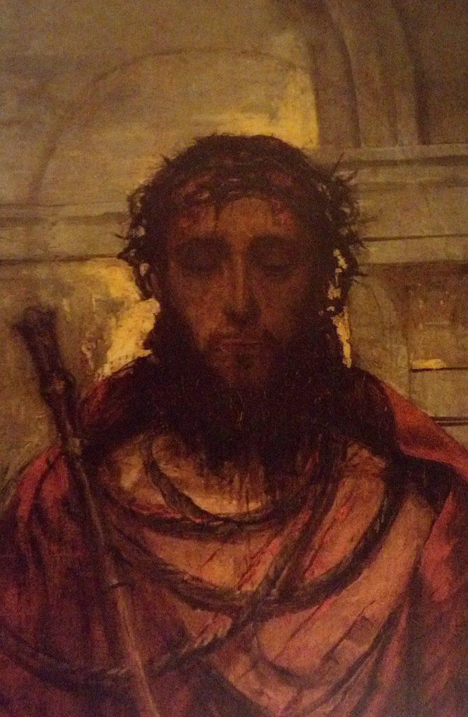 7 biblijnych kłamstw (?) paschalnych