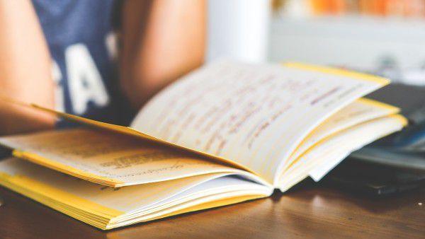 7 modlitw, które są wsparciem dla uczniów