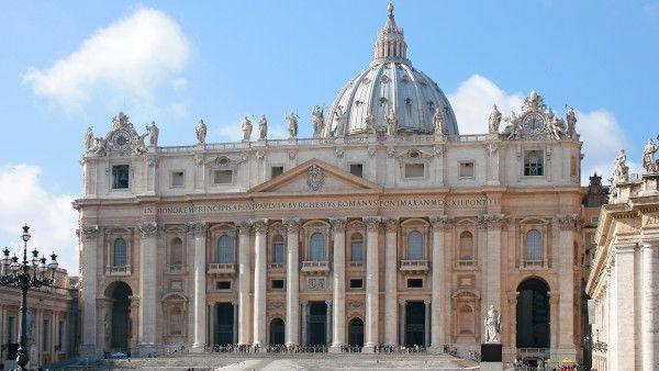7 najpopularniejszych pielgrzymkowych miejsc