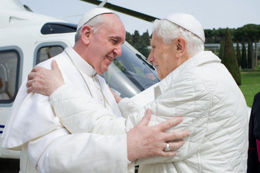7 najważniejszych wydarzeń pontyfikatu Franciszka