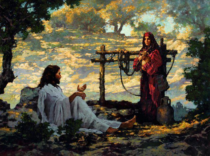 7 sposobów nauwielbienie Boga
