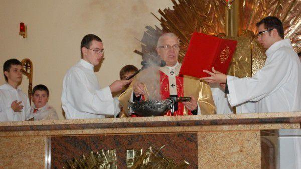 Abp Michalik prosi Papieża o przyjęcie rezygnacji