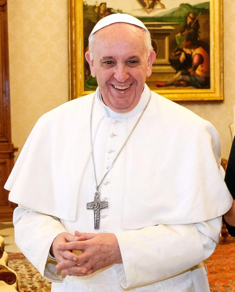 Benedykt XVI iFranciszek donarzeczonych