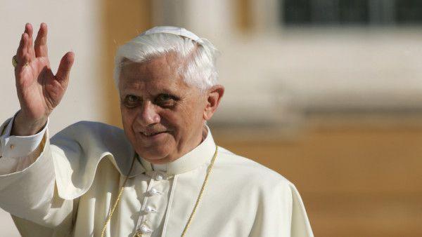 Benedykt XVI o miłości