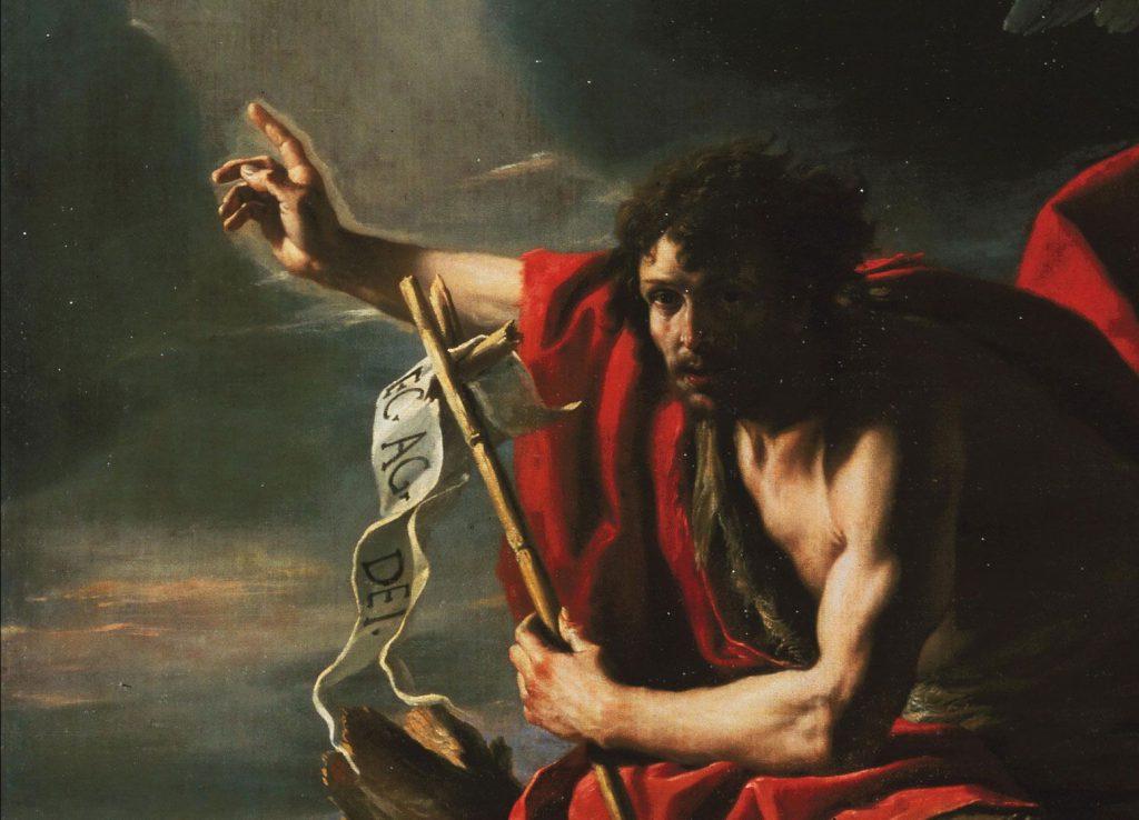 Bóg wtłumie. Słowo wobronie nadziei