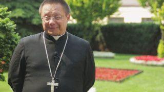 Abp Grzegorz Ryś: Łódź tonie jest trudny Kościół! (wywiad)