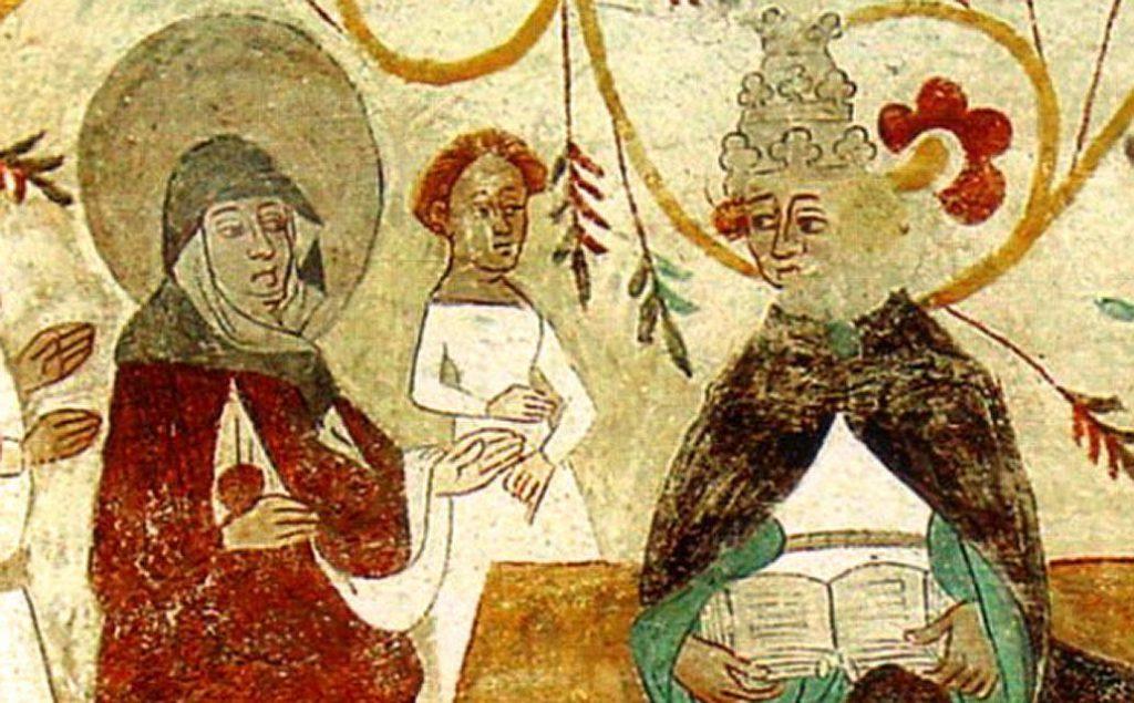 Brygida Szwedzka. Święta reformatorka