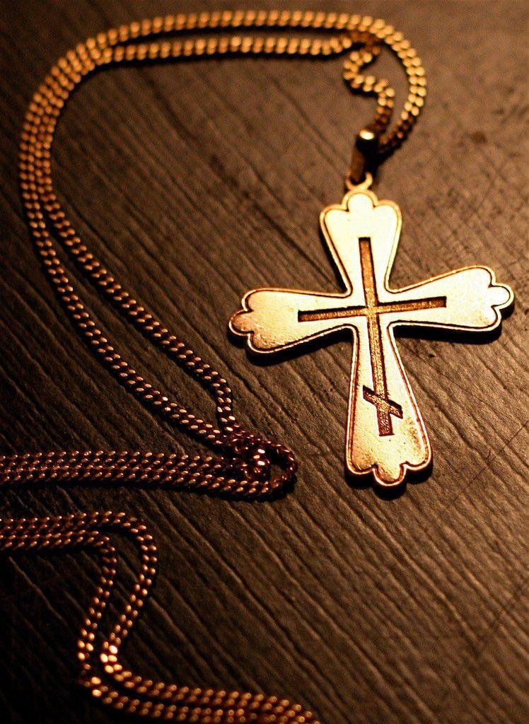 Chrzest heretyka dla katolika