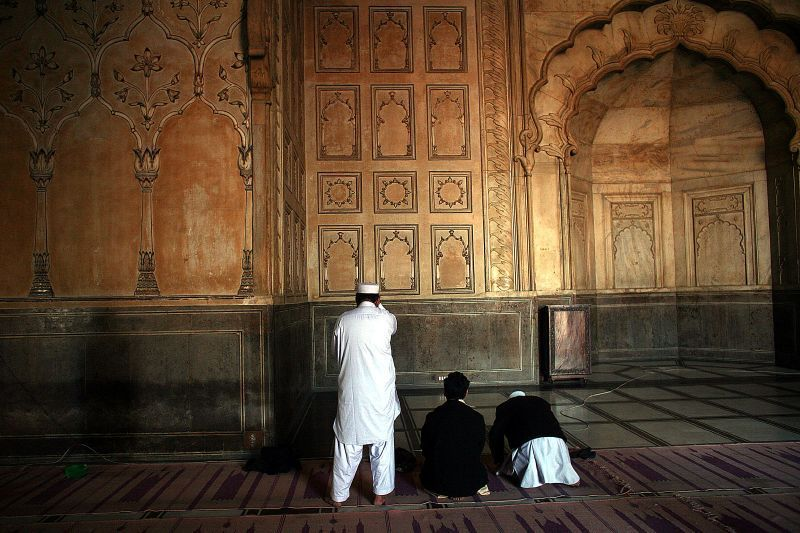 Dzień Islamu w Kościele Katolickim. Czy warto?