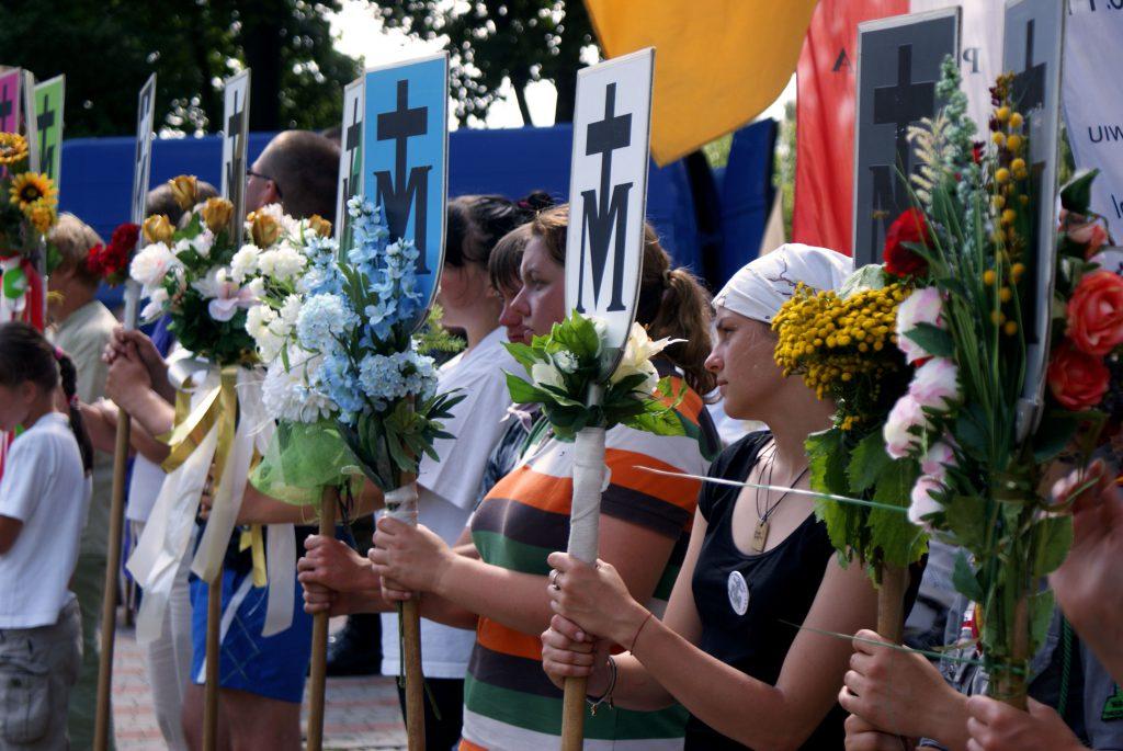 Fenomen polskiego pielgrzymowania