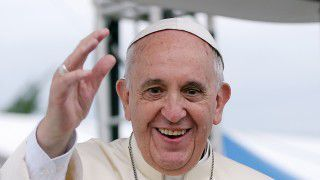 """Papież: """"Zbawienie jest darmowe!"""""""