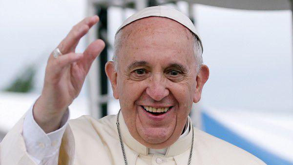 Franciszek: ewangelizowanie jest naszą rewolucją!