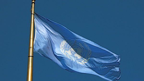 Kanclerz Papieskiej Akademii Nauk: ONZ to nie diabeł