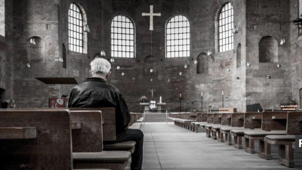 Kościół wyśniony, czyli dyktatura postępu