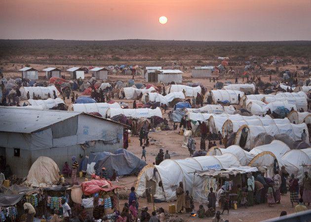 """""""Kościół zrobi dla uchodźców wszystko, co wjego mocy"""""""
