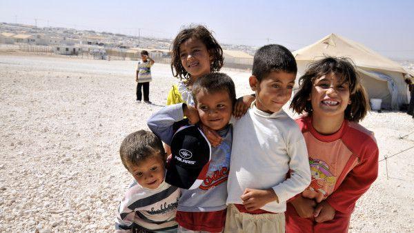 """""""Kościół zrobi dla uchodźców wszystko, co w jego mocy"""""""