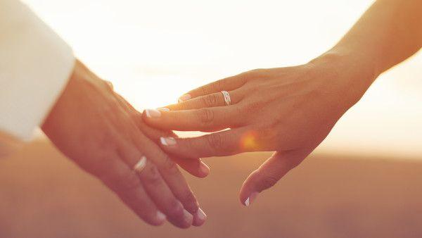 Krok 1. Romantyczny ślub