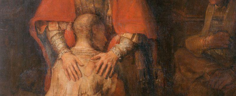 Nieudani synowie Ojca Miłosiernego. Gdzie była matka?