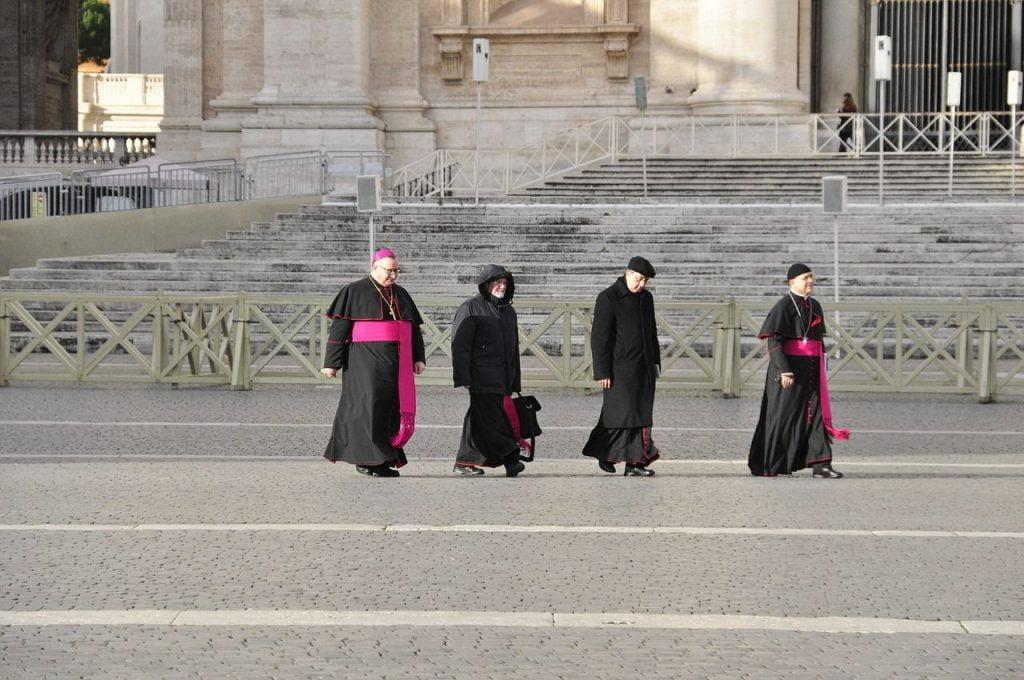 Nowy wymiar katofobii