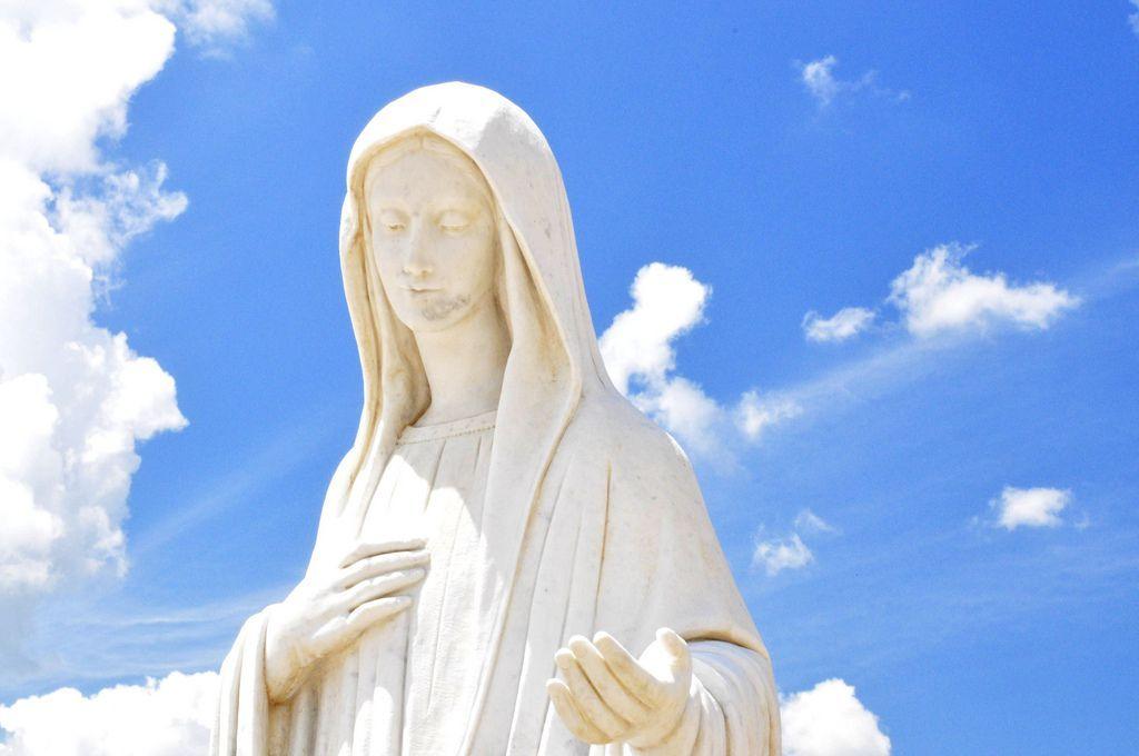 Odwołano spotkanie zwizjonerką zMedjugorja - naprośbę Kongregacji Nauki Wiary