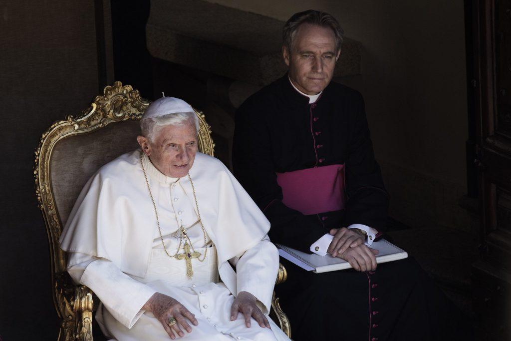 Papież inny niż myśleli