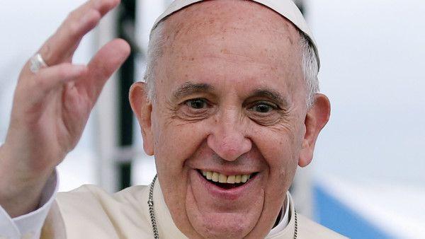 Papież pierwszy raz w telewizji chińskiej
