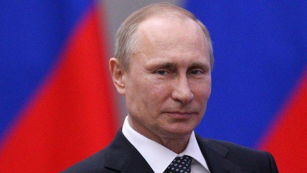 Papież spotkał się z Putinem