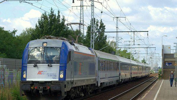 Polskie pociągi nie dojadą do Budapesztu