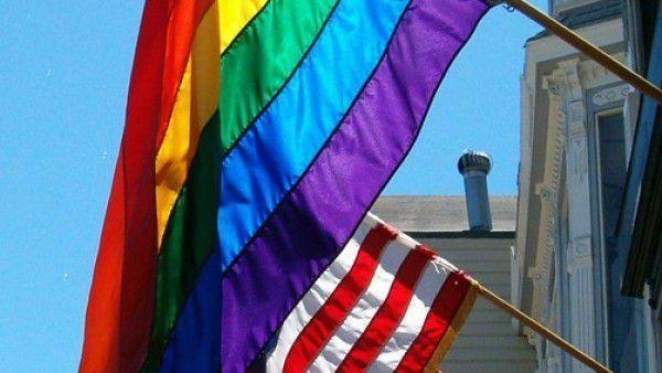 Protestanci z USA wbrew nauce Jezusa. Będą udzielać homo-ślubów