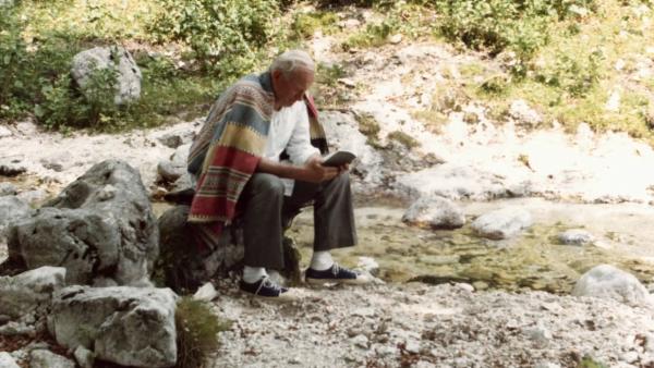 Rozmowy z Janem Pawłem II. Przyroda
