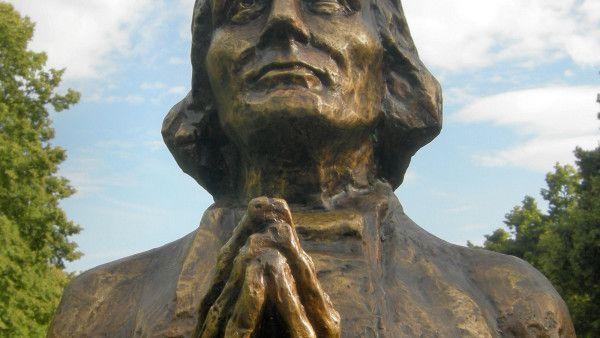 Św. Jan Maria Vianney. Skromny ksiądz proboszcz