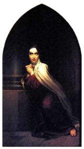 Św. Teresa odDzieciątka Jezus