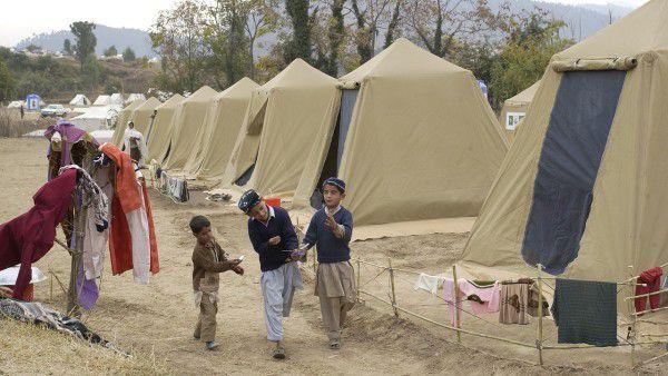 Warszawa: Przylot 50 syryjskich rodzin