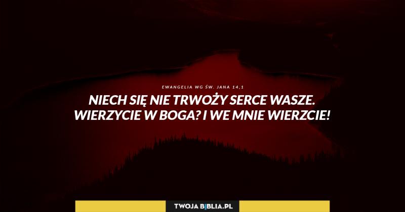 Twoja Biblia 7 Cytatów Które Podnoszą Na Duchu Stacja7pl