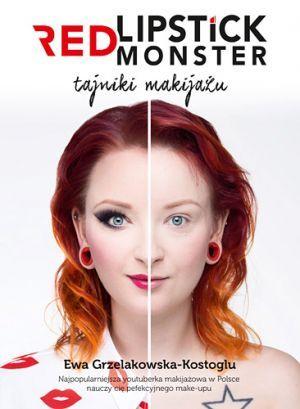 Grzelakowska-Kostoglu_Red-lipstick-monster
