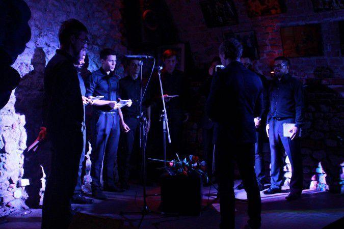 Koncert Faceci wCzerni fot Paulina Orszak (4)