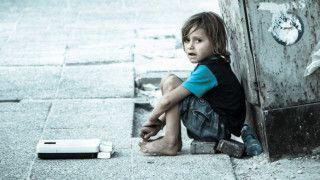 Syria: pomóżcie dzieciom mieć dzieciństwo