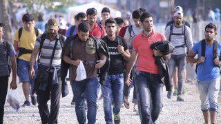Światowy Dzień Migranta iUchodźcy