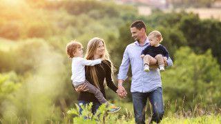 Historie zżycia wzięte. Adopcja