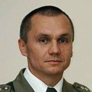 Generał Roman Polko