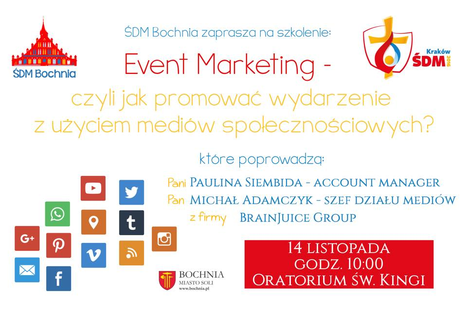 Event Marketing_szkolenie 14.11.2015