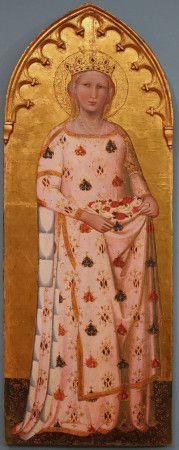 Bonnefantenmuseum - Elizabeth van Hongarije - Pietro Nelli