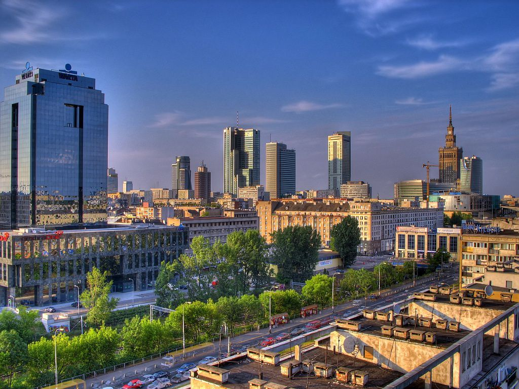 Warsaw_Downtown