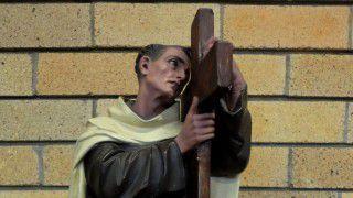 Św. Jan odkrzyża – doktor Kościoła, mistyk, poeta