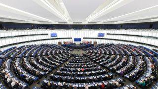 Bruksela: C+M+B wsiedzibie Parlamentu Europejskiego