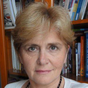 Elżbieta Zubrzycka