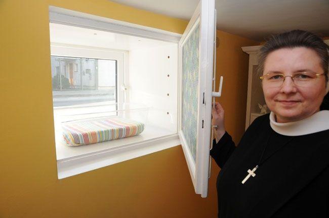 okno i s. Martyna
