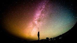 """""""Dowód"""" zistnienia Wszechświata inas samych"""